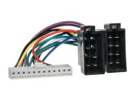 RADIO CONNECTION CABLE -> ISO PIONEER 12 PIN (1PC)