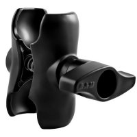 RAM SHORT LENGTH DOUBLE SOCKET ARM FOR 2.25 INCH BALL (1PC)