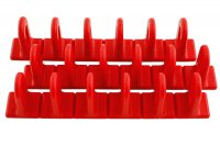 RED MULTIPADS 6X22 PACK OF 3 (1ST)