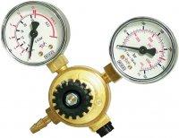 RÉGULATEUR DE PRESSION MINI ARGON/CO2, GAZ MIXTE (1PC)