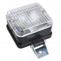 REVERSING LAMP + BRACKET (1PC)