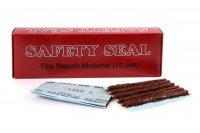 SAFETY SEAL BANDENKOORD 10CM (60ST)