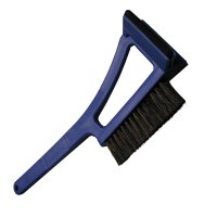 SNOW BRUSH 14,5 INCH + ICE SCRAPER (1PC)