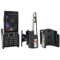 SONY ERICSSON ELM PASSIVE HOLDER WITH SWIVEL MOUNT (1PC)