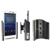 SONY ERICSSON XPERIA X10 PASSIVE HOLDER WITH SWIVELMOUNT (1PC)