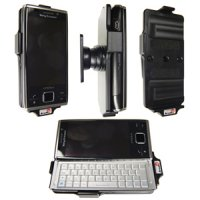 SONY ERICSSON XPERIA X2 PASSIVE HOLDER WITH SWIVELMOUNT (1PC)
