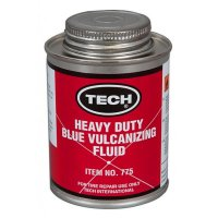 TECH 775 SPECIAL HEAVY DUTY BLUE CEMENT 235ML (1PC)