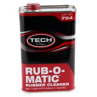 TECH CLEANING/BUFFERSPRAY CAN 3,8L (1ST)