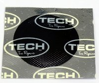 TECH FUSION UNIVERSAL PATCHES 100 PIECES 38MM (1PC)