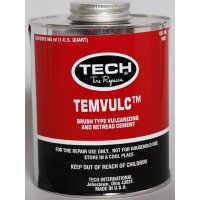 TECH THERMOVULCANISEER VLOEISTOF 945ML (1PC)