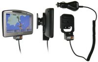 TOMTOM 520/530/720/730/920/930 ACTIVE HOLDER WITH 12V CHARGER (1PC)