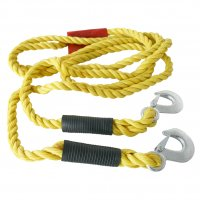 TOW CABLE 5000KG 4M (1PC)