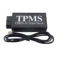 TPMS OBDII DONGLE FOR CUB TPMS TOOL (1PC)