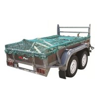 TRAILER NET 2.00X3.50M WITH ELASTIC CORD (1PC)