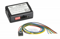 UNIVERSAL MULTIMEDIA BOX PICTURE FREE SWITCHING WHILE DRIVING (1PC)