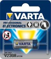 VARTA PRO 1,2V PILE BOUTON ALK V23GA (1PC)