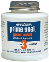 VERSACHEM GASKET SEALANT 3 AVIATION 118ML (1ST)