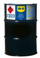 WD-40 MULTI-USE PRODUCT® 200 LITER BARREL (1PC)