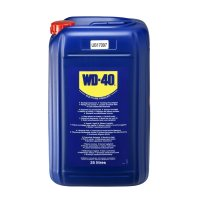 WD-40 MULTI-USE PRODUCT® 25 LITER JERRYCAN (1ST)