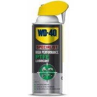WD-40 SPECIALIST DROOGSMEERSPRAY MET PTFE 400 ML (1ST)