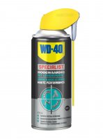 WD-40 SPECIALIST WHITE LITHIUM SYRINGE FAT 400 ML (1PC)