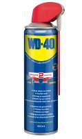 WD-40 STRAW 450ML (1PC)