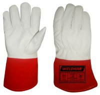 WELDING GLOVES TIG PRO-TOUCH 11CM KAP MT10 (1PC)