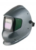 WELDING HELMET JACKSON WH50 CARBON, 4/9-13 (1PC)