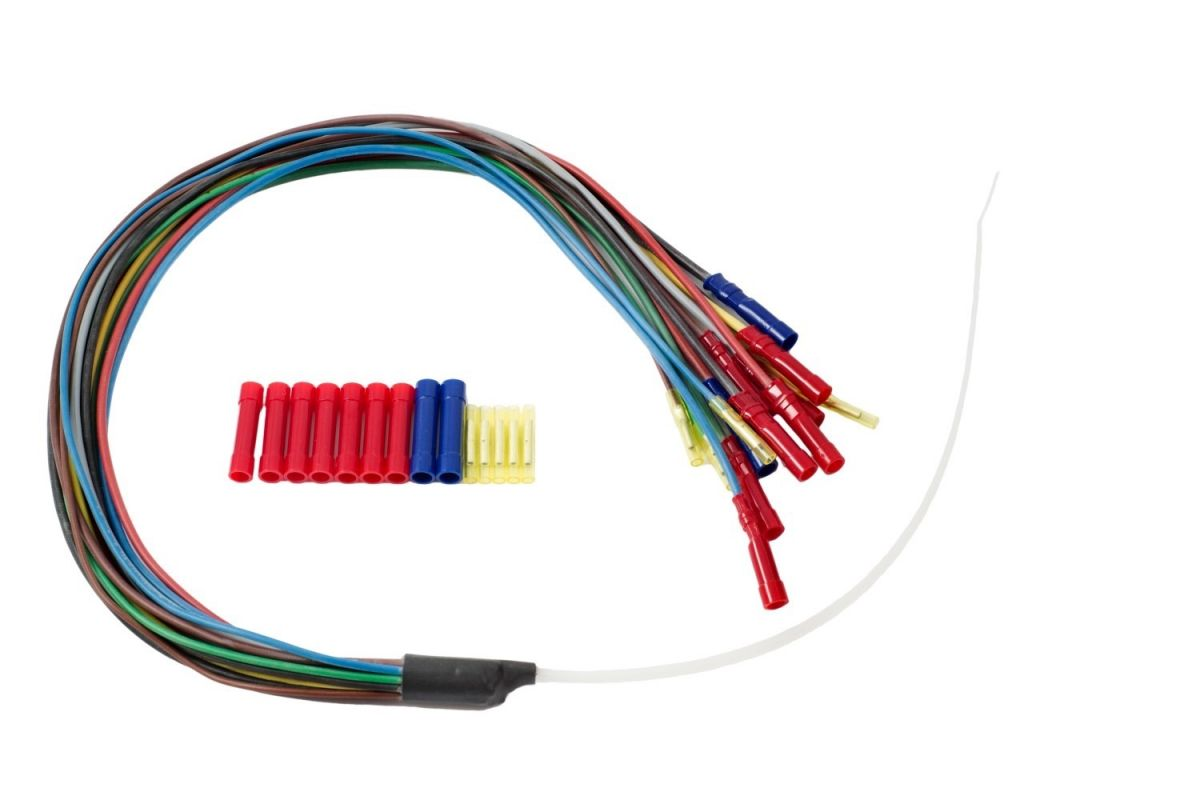 [ZTBE_9966]  WIRING HARNESS REPAIR KIT TAILGATE FORD (1PC) Sinatec Europe BV | Ford Wire Harness Repair |  | Sinatec Europe.