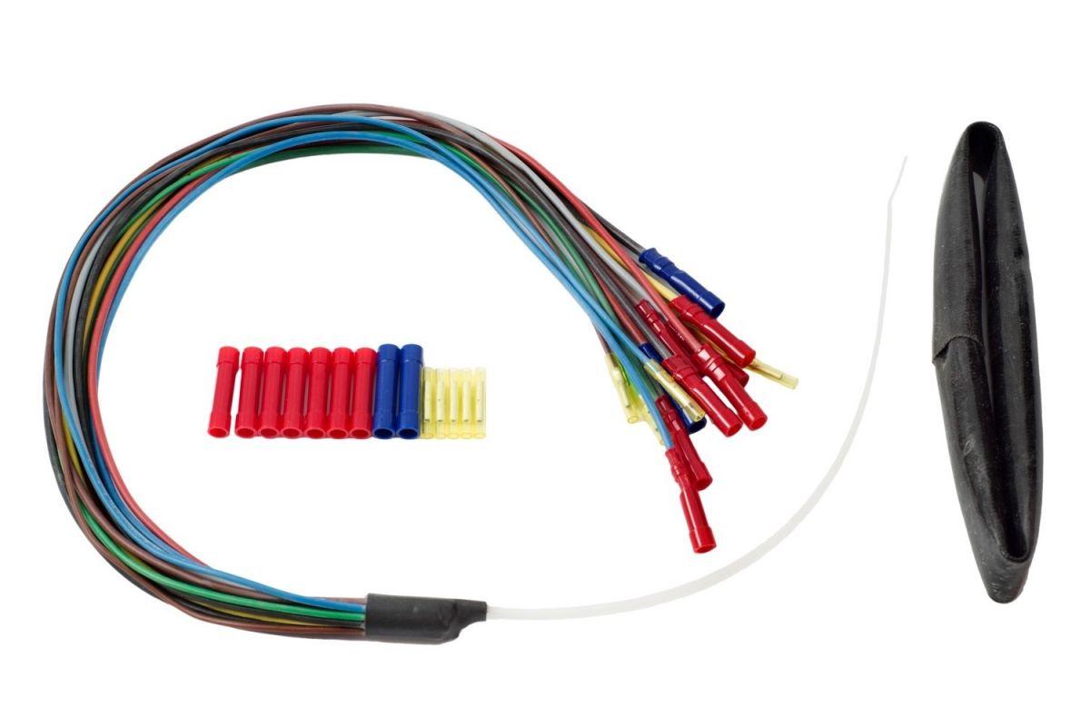 Wiring Harness Repair Kit Tailgate Renault  1pc  Sinatec