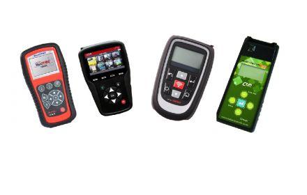 Welke tool is geschikt voor uw TPMS klussen?