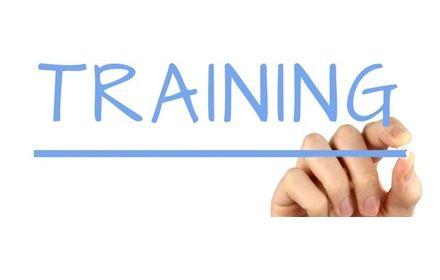 TPMS trainingen